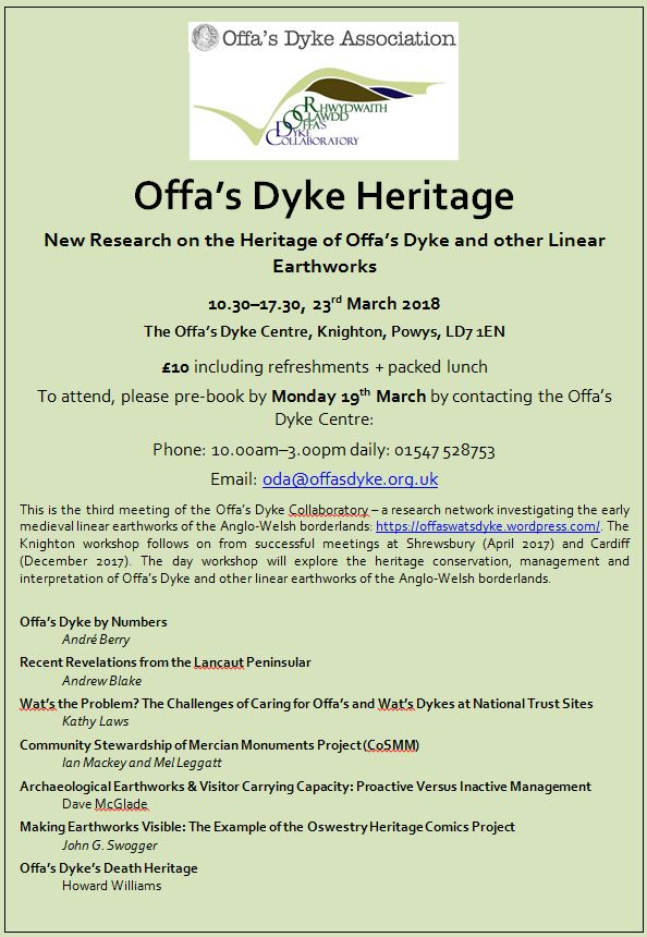Offa's Dyke Heritage