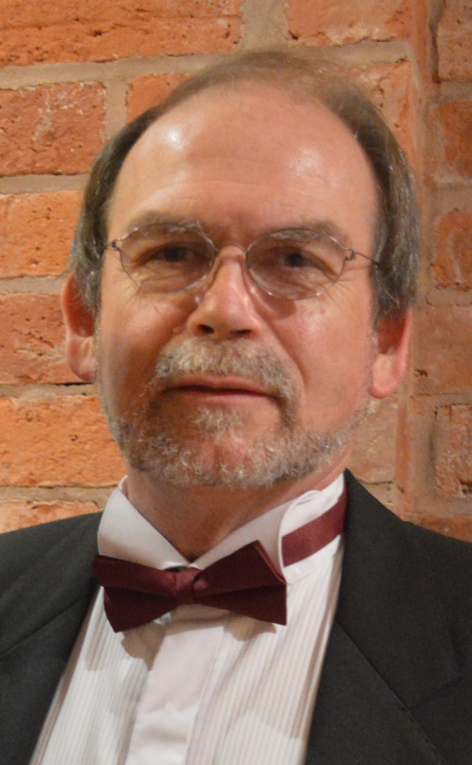Keith Ray awarded title of Honorary Professor