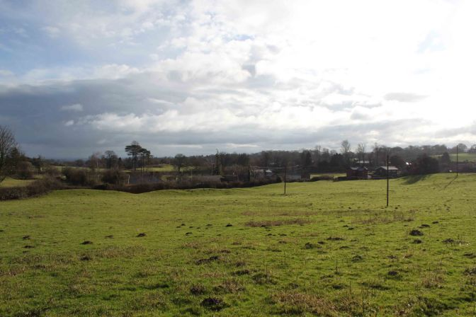 Offa's Dyke at Trefonen – Explore the Early Medieval Monument